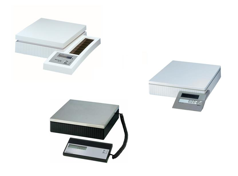 Maul Weegschalen | DKMTools - DKM Tools