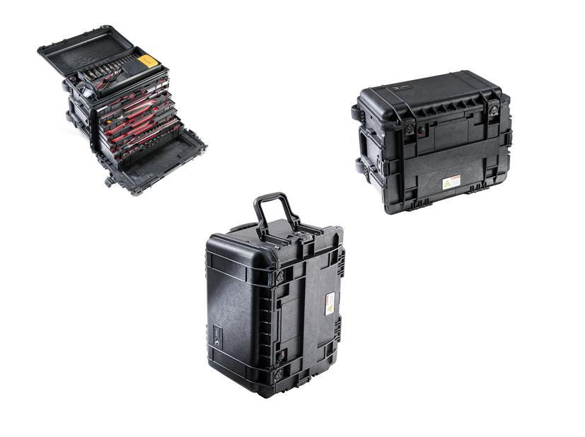 Peli Box 0450   DKMTools - DKM Tools