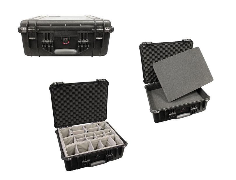 Peli Box 1550   DKMTools - DKM Tools