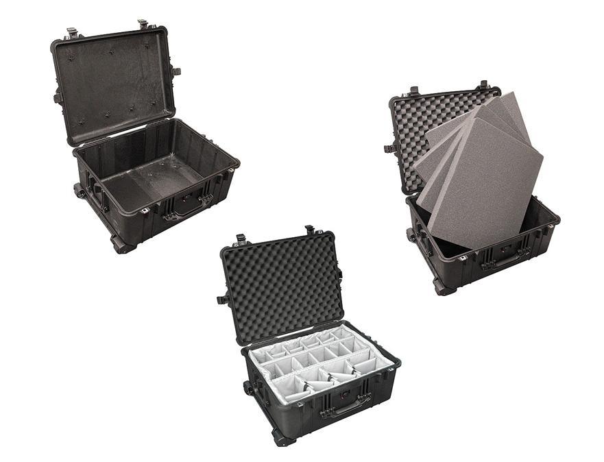 Peli Box 1610   DKMTools - DKM Tools