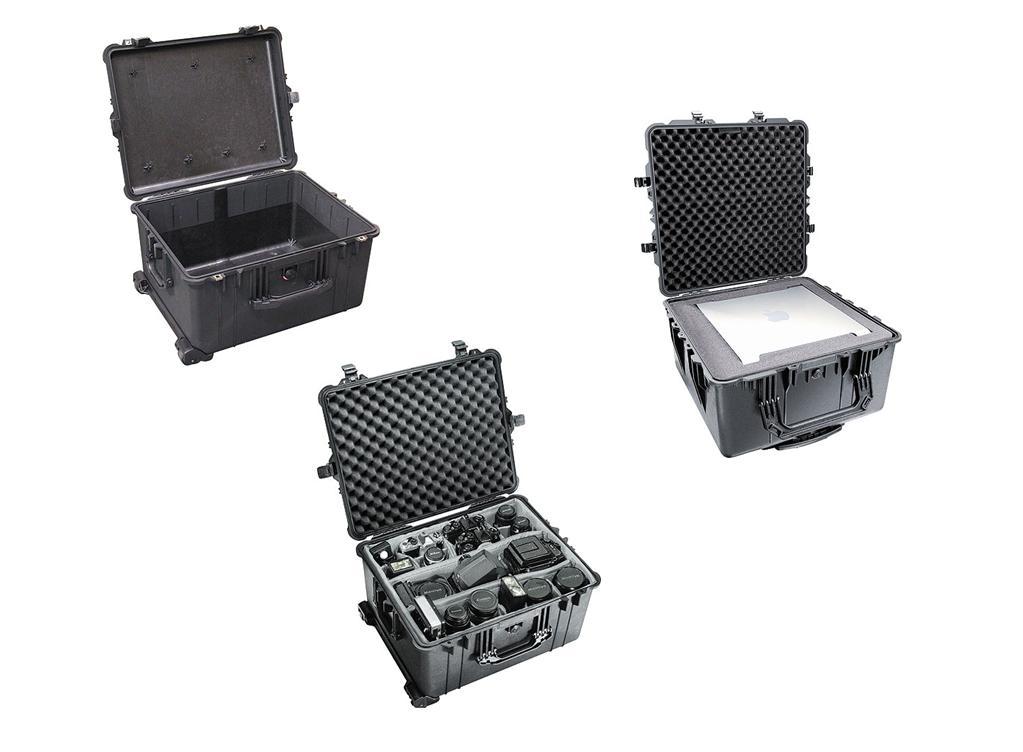 Peli Box 1620   DKMTools - DKM Tools