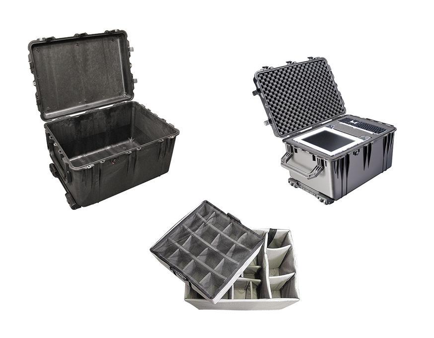 Peli Box 1660   DKMTools - DKM Tools