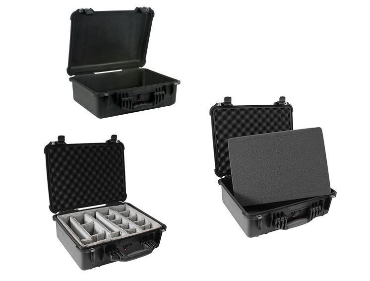 Peli Box 1520   DKMTools - DKM Tools