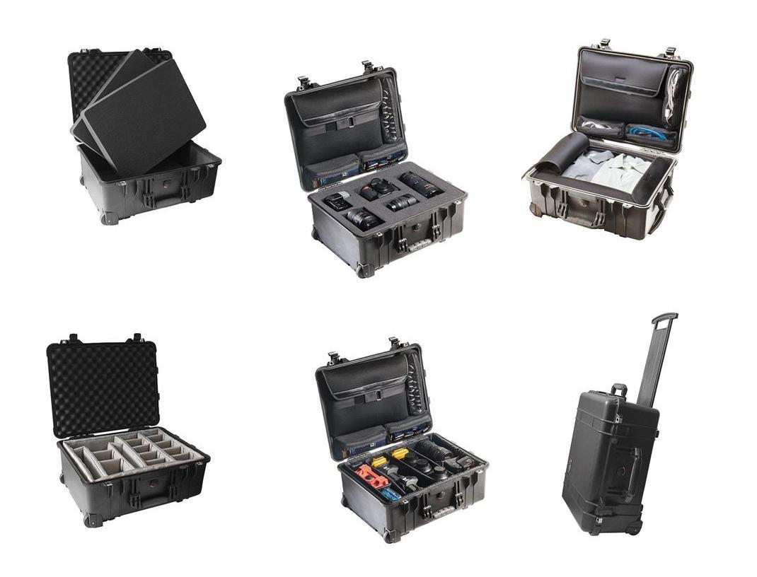Peli Box 1560 | DKMTools - DKM Tools
