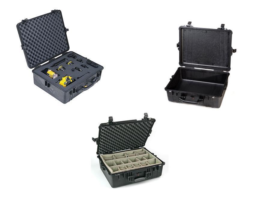 Peli Box 1600   DKMTools - DKM Tools