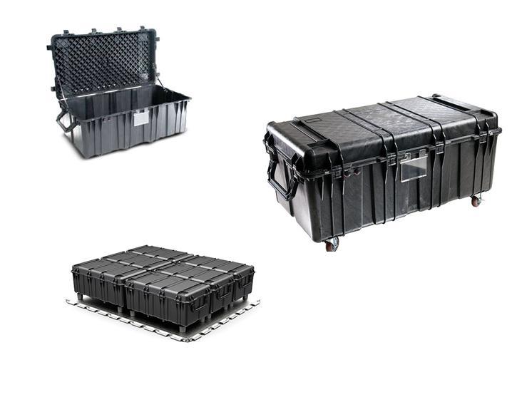 Peli Box 0550 | DKMTools - DKM Tools
