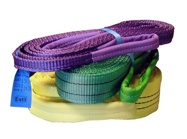 Rondstroppen en hijsbanden | DKMTools - DKM Tools