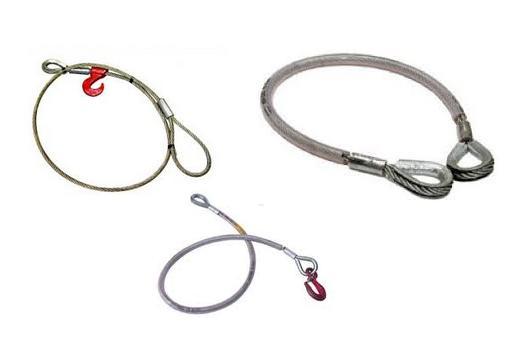 Staalstrop verzinkt DIN EN 13414 | DKMTools - DKM Tools