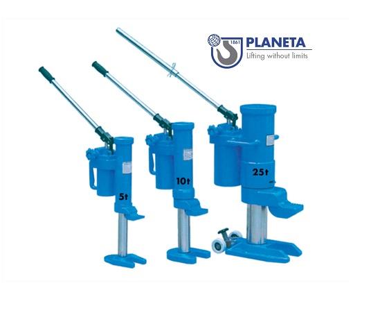 Hydraulische machineliften HM Planeta | DKMTools - DKM Tools