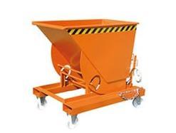Kiepcontainer Bauer AK   DKMTools - DKM Tools