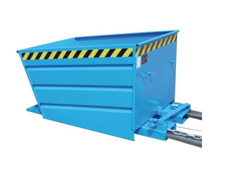 Kiepcontainers Bauer VD   DKMTools - DKM Tools