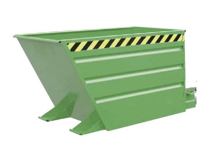 Kiepcontainers Bauer VG   DKMTools - DKM Tools