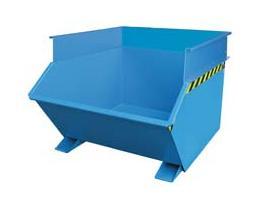 Kiepcontainers Bauer GU | DKMTools - DKM Tools