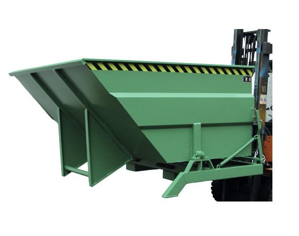 Kiepcontainers Bauer BKC | DKMTools - DKM Tools
