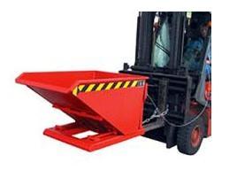 Kiepcontainer Bauer NK   DKMTools - DKM Tools