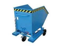 Containerwagen Bauer KW | DKMTools - DKM Tools