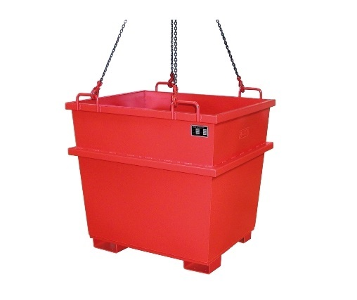 Universele containers Bauer UC | DKMTools - DKM Tools