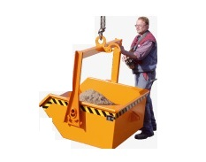 Bouwstofkiepers Bauer BKG | DKMTools - DKM Tools