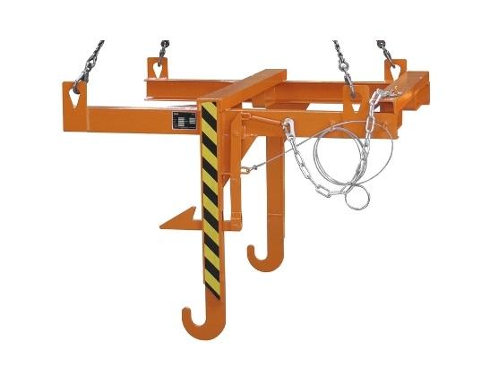 Kieptraverse Bauer BBT | DKMTools - DKM Tools