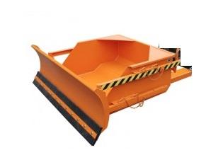 Sneeuwruim sets Bauer SRS | DKMTools - DKM Tools