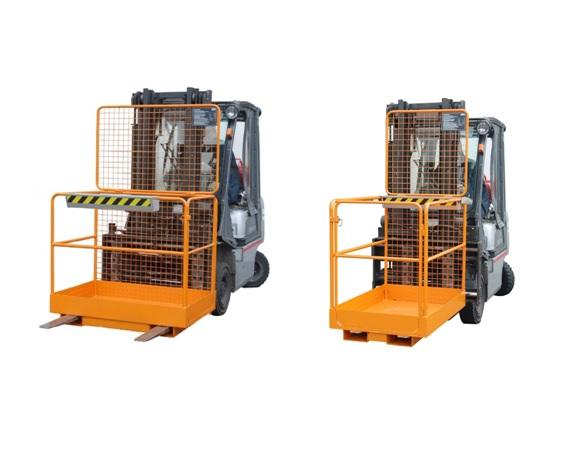 Veiligheidskorven Bauer SIKO | DKMTools - DKM Tools