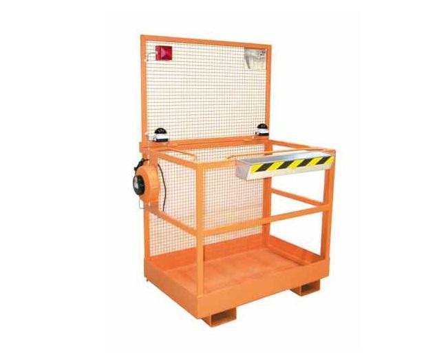 Werkkooi Bauer MB ST | DKMTools - DKM Tools