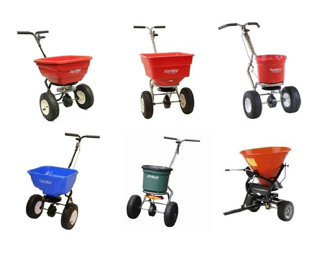 Strooiwagens | DKMTools - DKM Tools