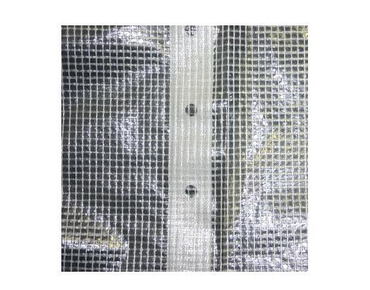 PE PP Gewapende steigerfolie | DKMTools - DKM Tools