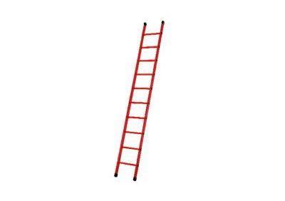 Kunststof enkele ladders Krause | DKMTools - DKM Tools
