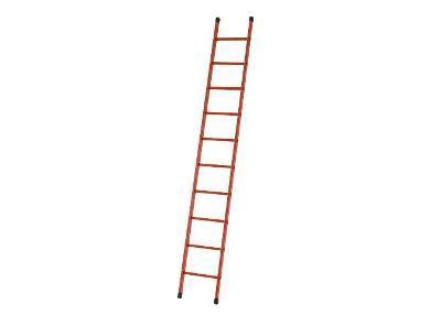 Zarges Z600 Kunstsof enkele ladders | DKMTools - DKM Tools