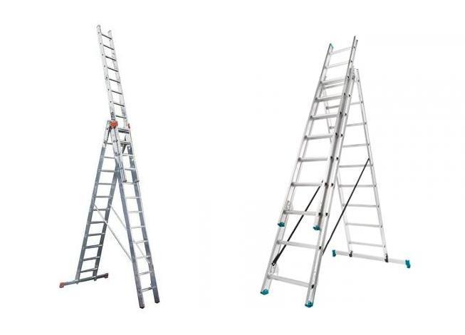 Driedelige reformladders | DKMTools - DKM Tools