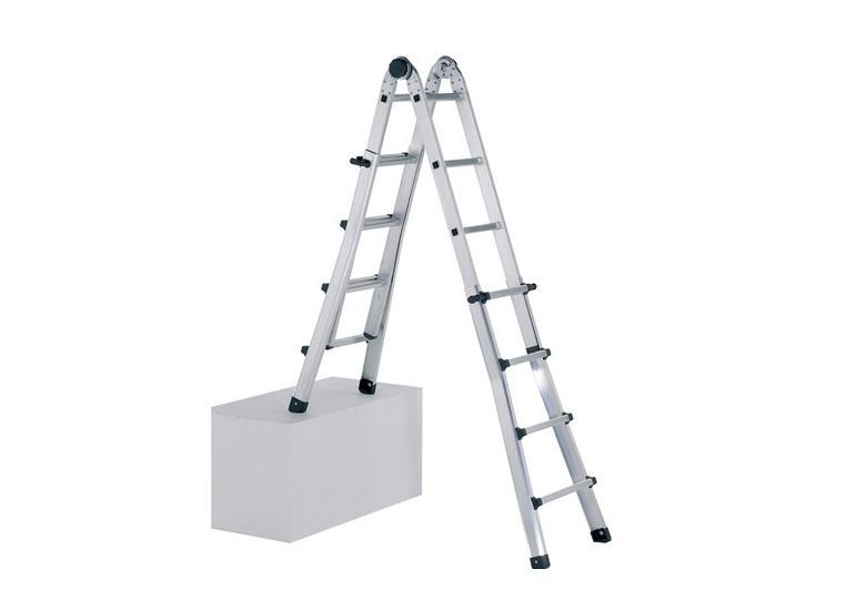 Zarges Telescoopladder Z300 | DKMTools - DKM Tools