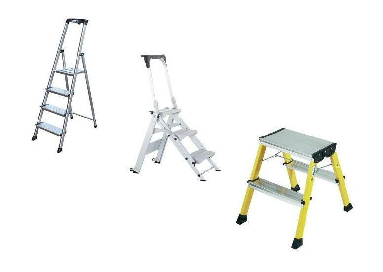 Huishoud en industrietrappen | DKMTools - DKM Tools