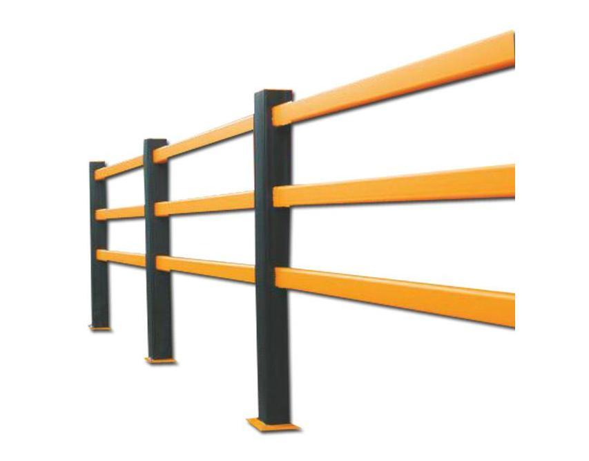 Flexibele veiligheidsleuningen | DKMTools - DKM Tools