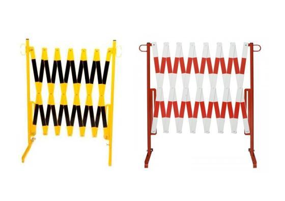 Schaar barrieres   DKMTools - DKM Tools