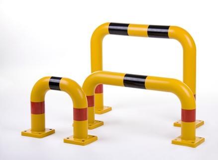 Railing Rambowl | DKMTools - DKM Tools