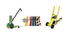 Vloermarkeringen | DKMTools - DKM Tools