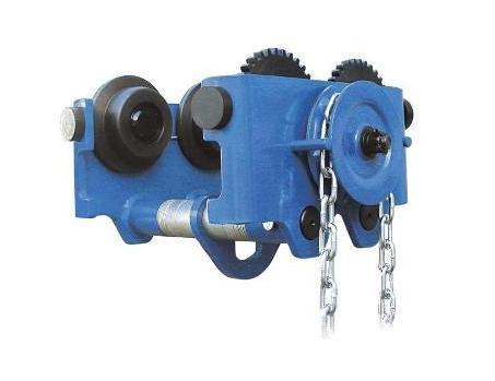 Haspelloopkat L87 107 | DKMTools - DKM Tools