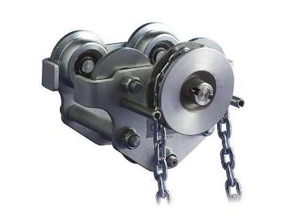 Haspelloopkat HD3N G VZ | DKMTools - DKM Tools