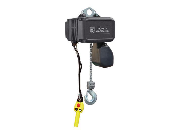 Elektrische takels GCH | DKMTools - DKM Tools