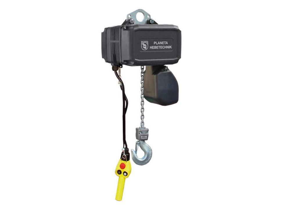Elektrische takels GCHO | DKMTools - DKM Tools