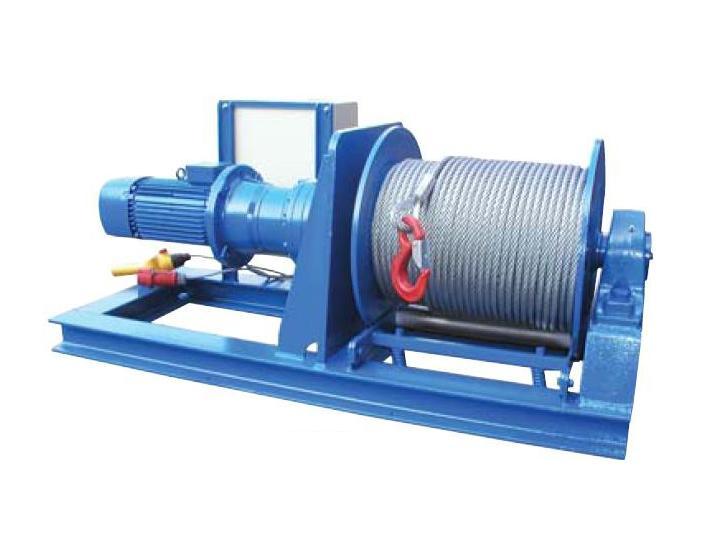 Hydraulische lier SB H | DKMTools - DKM Tools