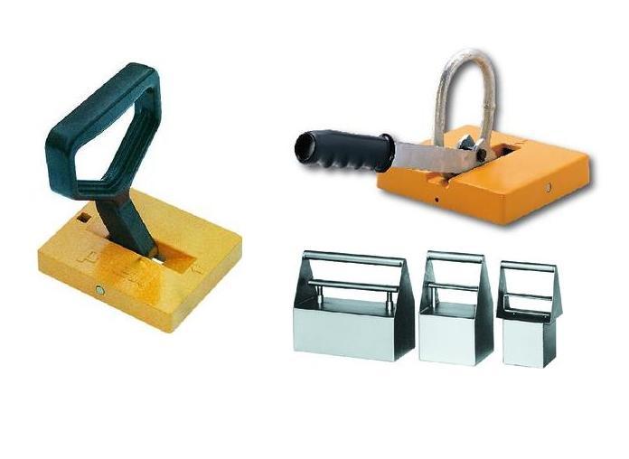 Magnetische klauwen | DKMTools - DKM Tools
