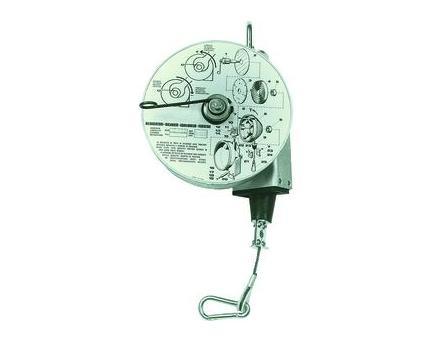 Veerbalancers zwaar | DKMTools - DKM Tools