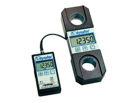 Dynafor LLX Trekkracht gewichtsmeter | DKMTools - DKM Tools