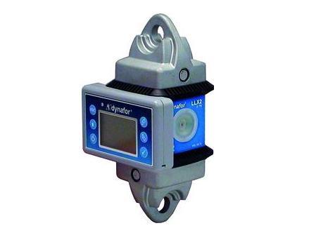 Dynafor LLX2 Lastmeetapparatuur | DKMTools - DKM Tools
