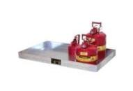 Opvangbak kleine blikken 20 60 liter Bauer KGW | DKMTools - DKM Tools