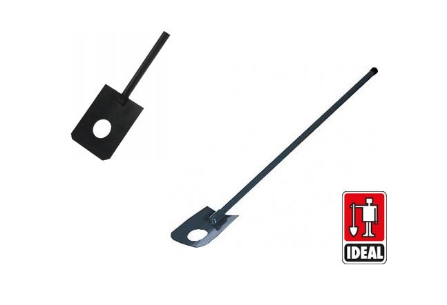 Kalkspade | DKMTools - DKM Tools