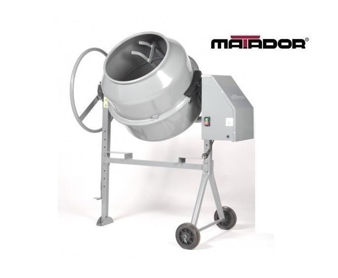 Matador CM130 Betonmolen | DKMTools - DKM Tools