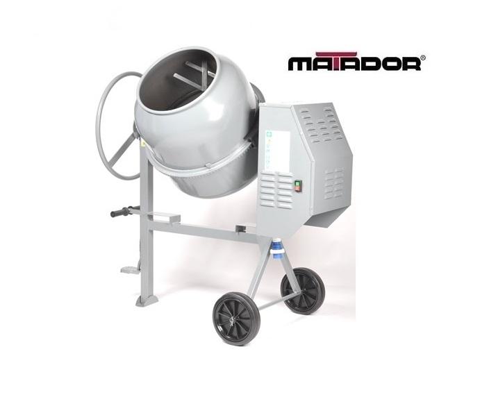 Matador CM150 Betonmolen   DKMTools - DKM Tools